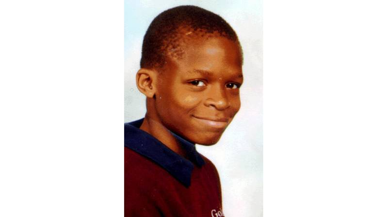 Channel 4 Is Airing A Four-Part Documentary On The Murder Of Damilola Taylor