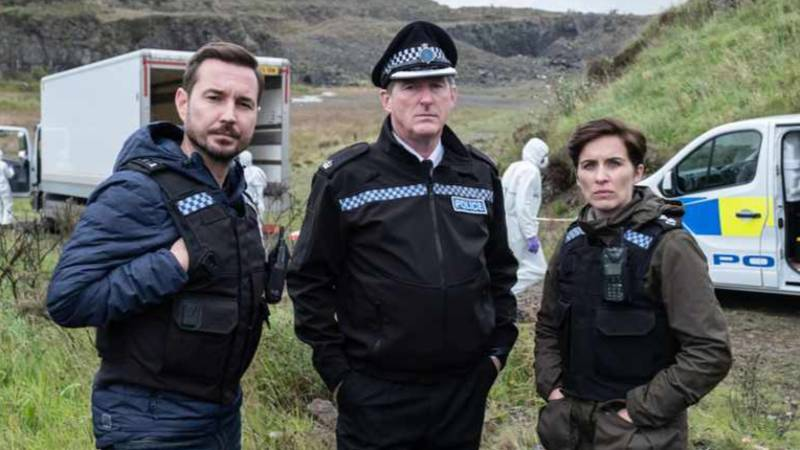 'Line Of Duty' Has Started Filming For Series Six
