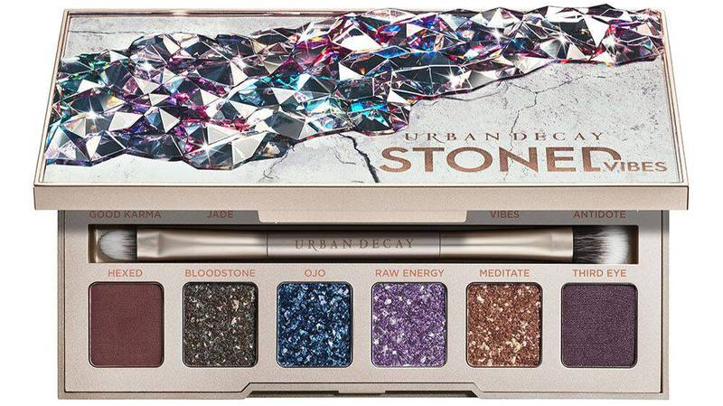 Urban Decay Launches New Stoned Collection