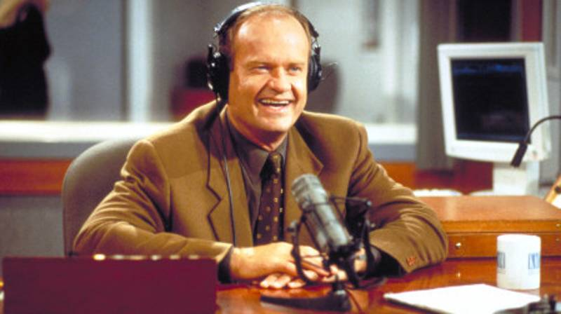 Kelsey Grammer Confirms He Is Starring In Frasier Reboot