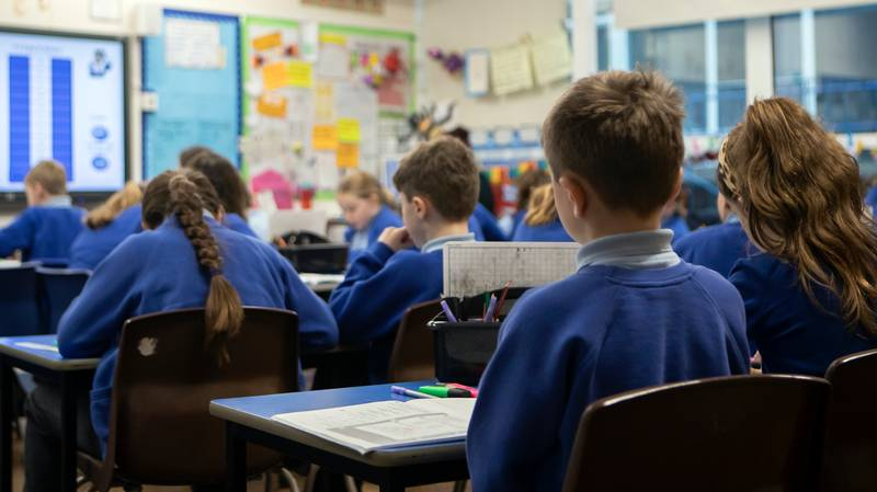 Parents Will Face Fines For Refusing To Let Their Children Go Back To School In September