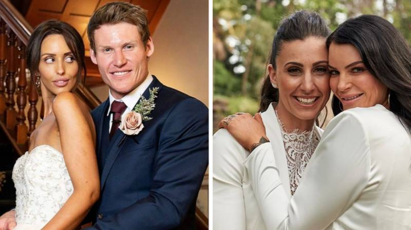 The Next Series Series Of MAFS Australia Is Dropping On E4 This Summer