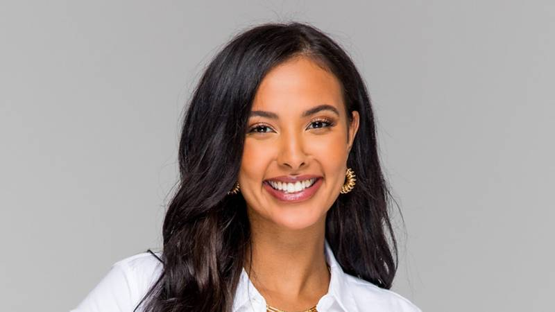 Maya Jama To Host BBC's Glow Up: Britain's Next Make Up Star As Stacey Dooley Steps Down