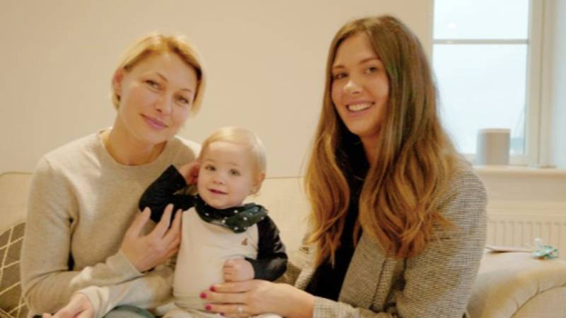 Emma Willis' New Show 'Special Births' Is Giving Us 'One Born Every Minute' Vibes