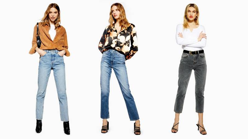 Topshop's New Style Of Jeans Could Be More Popular Than Joni