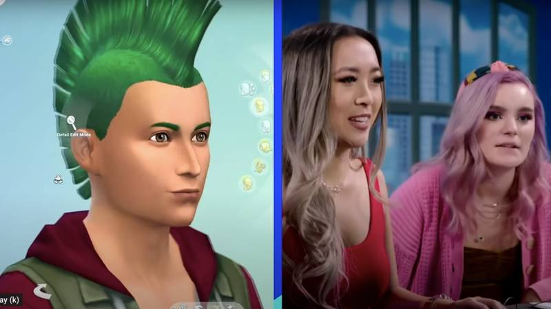 The Sims Is Getting A Reality TV Show In Which Contestants Compete To Create The Perfect Virtual Life