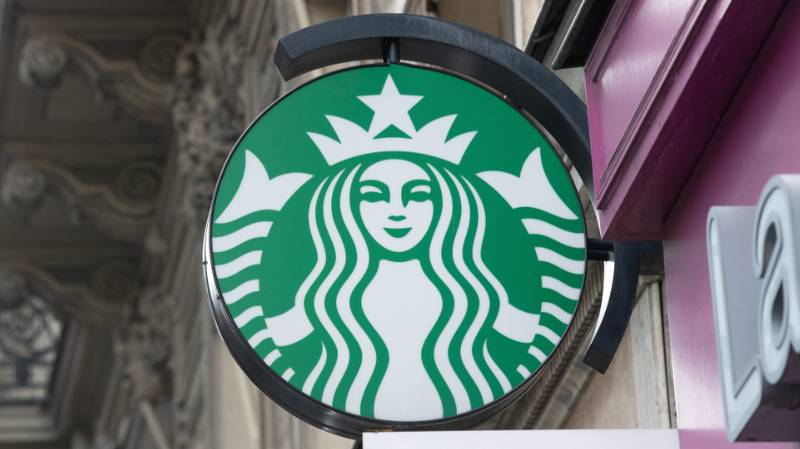 Starbucks Is Reopening 150 Stores To Serve Takeaway Coffee
