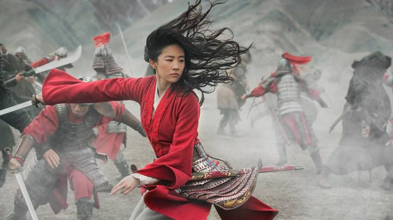 People Are Saying 'Mulan' Is One of Disney's Best Ever Live Action Movies