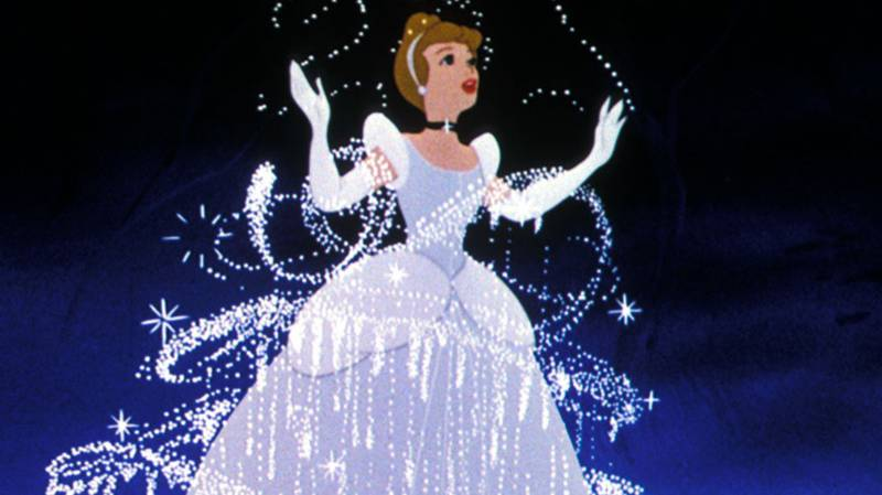 Designer Nephi Garcia Creates Incredible Disney Ball Gowns From Scratch