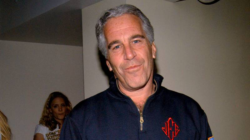 Body Language Experts Reveal Moment Epstein's 'Smile Of Enjoyment' Exposed His Guilt