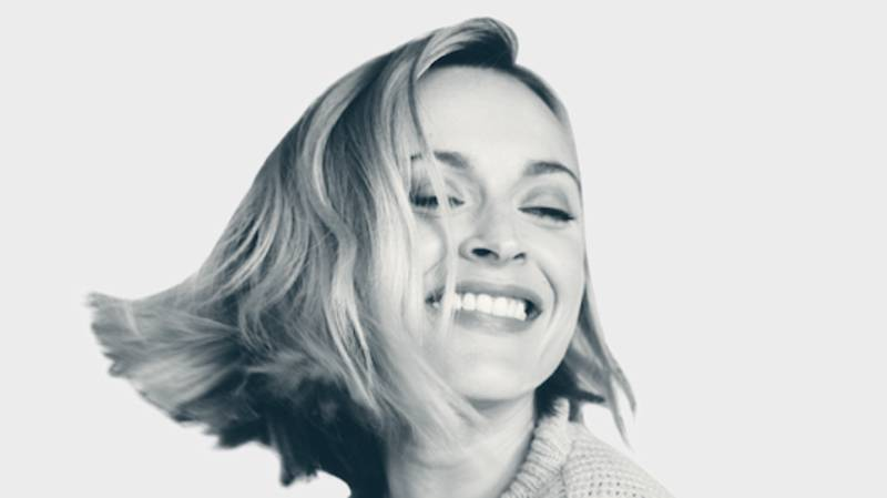 Introducing Tyla's Guest Editor: Fearne Cotton