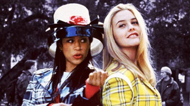 There's A 'Clueless' TV Series In The Works And It Sounds So Extra
