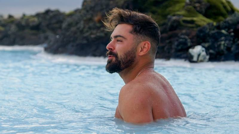 Everything We Know About Zac Efron's New Netflix Travel Show 'Down To Earth'