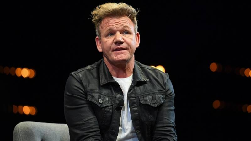 Gordon Ramsay Stands By His 'Expensive' Full English Breakfast