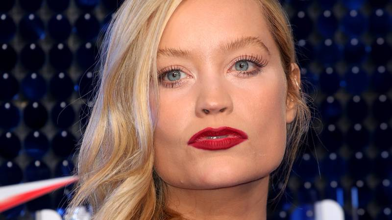 Laura Whitmore Expertly Shuts Down Trolls For Shaming Her Baby Bump Photos