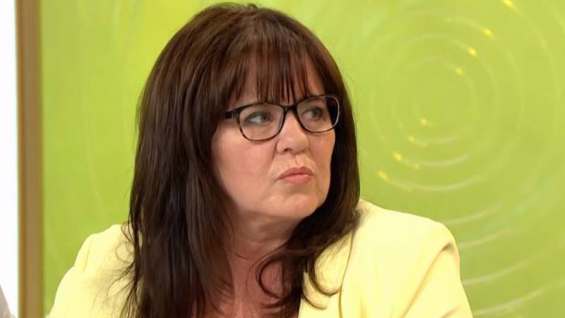 Coleen Nolan Breaks Silence Following Explosive Kim Woodburn Fight
