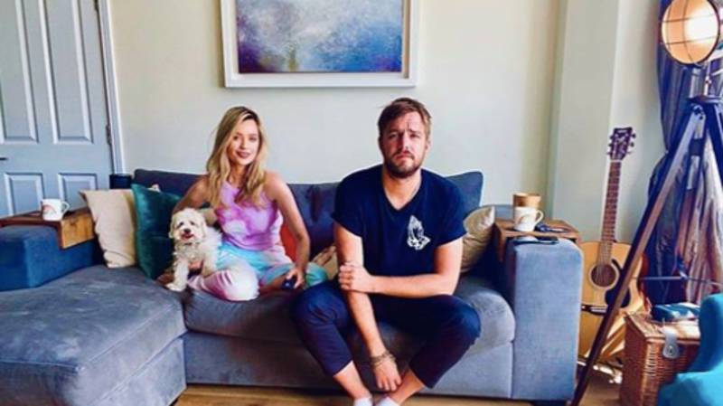 Laura Whitmore And Iain Stirling Confirmed For New Series Of 'Celebrity Gogglebox'