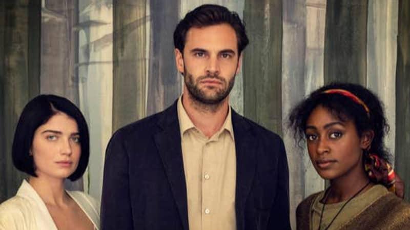 'The Affair' Fans Will Love Netflix's Dark New Series 'Behind Her Eyes'