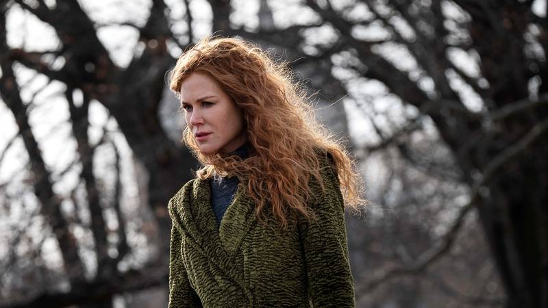 The Second Trailer For 'The Undoing' With Nicole Kidman And Hugh Grant Is Even More Gripping