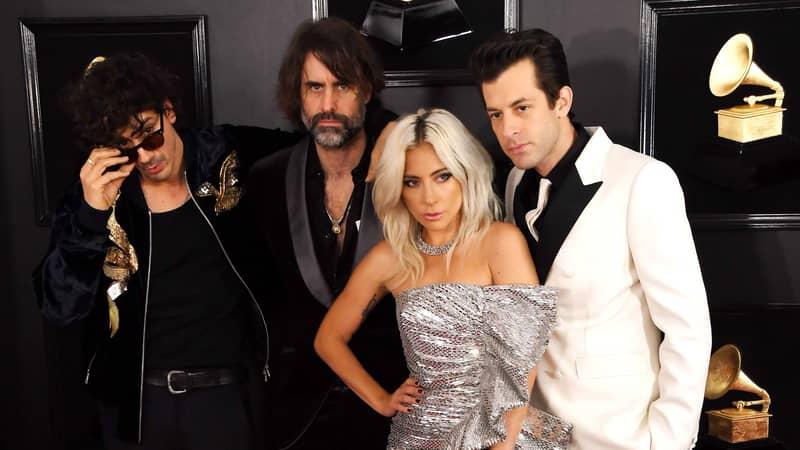 Lady Gaga's Grammy Interview With Ryan Seacrest Branded 'Awkward'