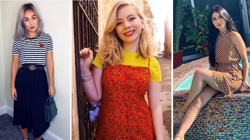 Five Badass Women Reveal What Life With Endometriosis Is Really Like