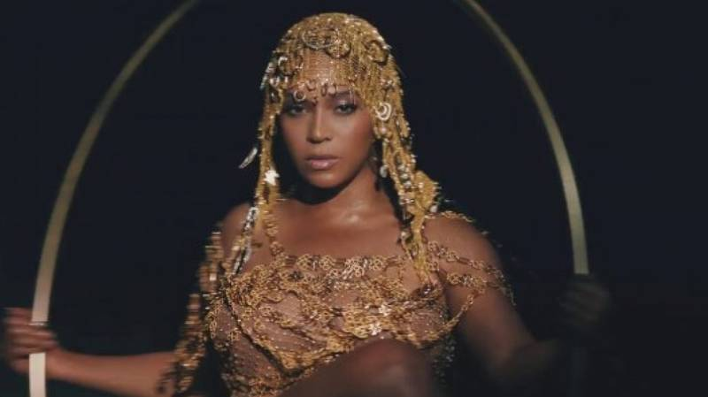 Beyonce Is Dropping A New Visual Album Named 'Black Is King' On Disney+
