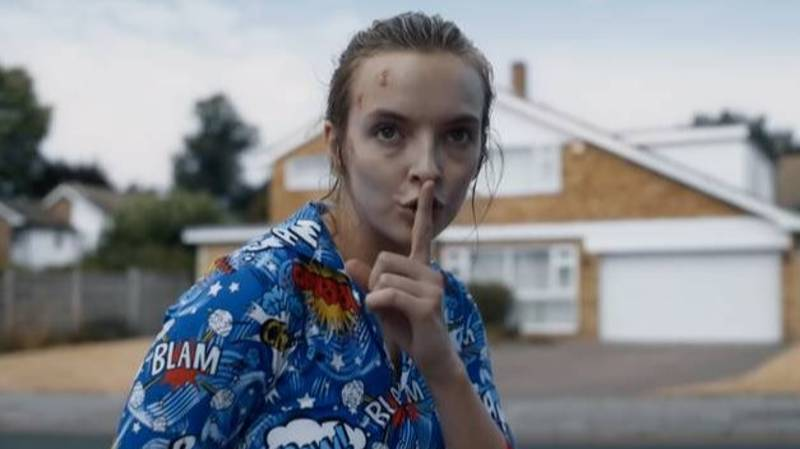 'Killing Eve' Season Two Given UK Release Date