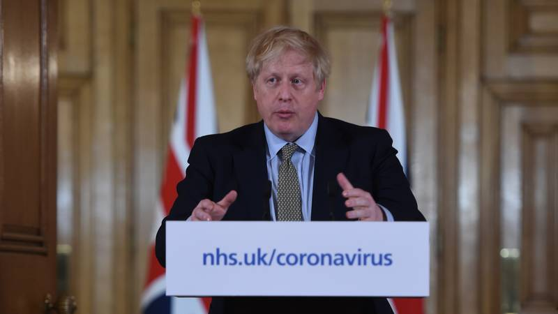 Boris Johnson Orders All Pubs, Cafés And Restaurants To Close