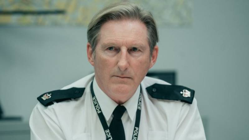 'Line Of Duty' Fans Think Simple Typo Points To Identity Of 'H'