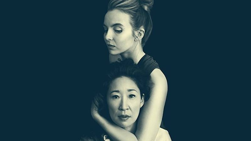 Watch The Trailer For 'Killing Eve' Season Two
