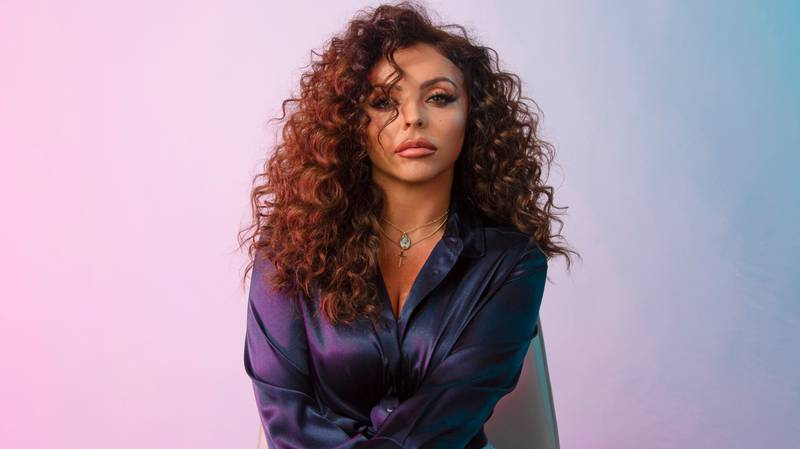 Little Mix Star Jesy Nelson Opens Up On Suicide Attempt After 'Horrific' Trolling