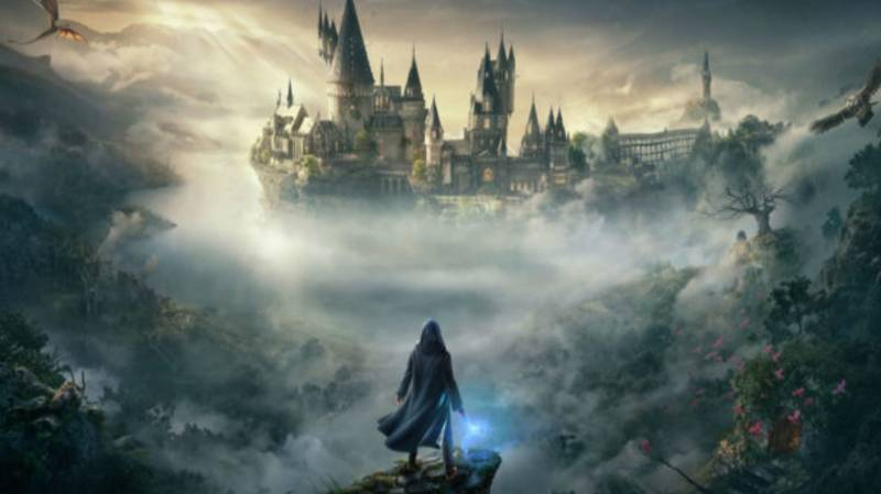 'Hogwarts Legacy': A New 'Harry Potter' Open World Video Game Is Officially Coming