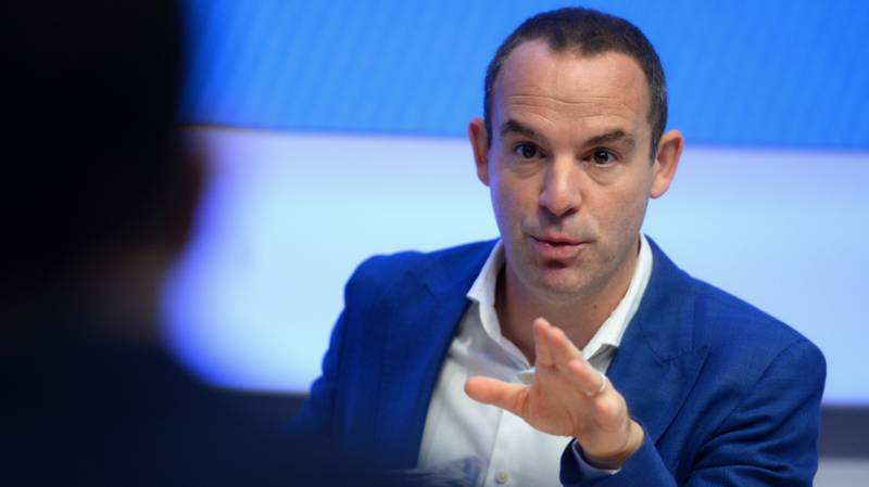 Martin Lewis Issues Urgent Health Insurance Card Warning For Brits Looking To Holiday This Summer