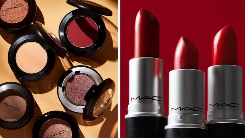 Everybody Stay Calm: MAC Is Launching At Boots