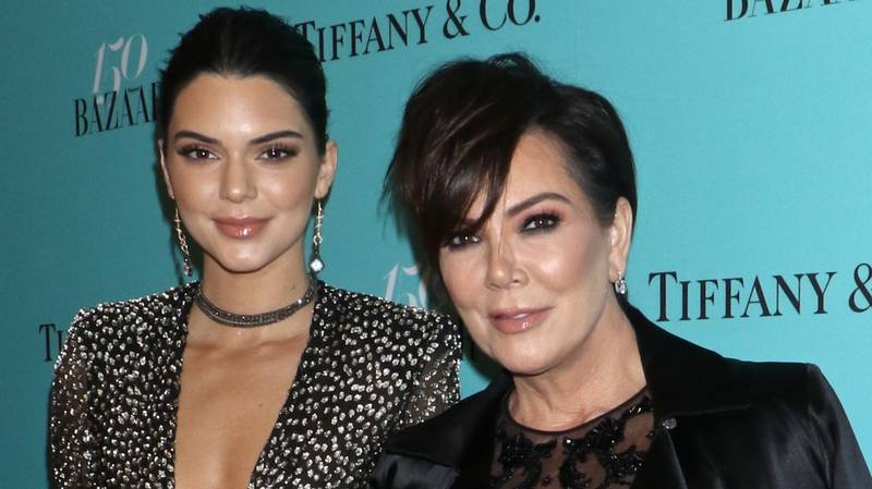 Kris Jenner Defends Daughter Kendall's Halloween Birthday Bash During Covid-19