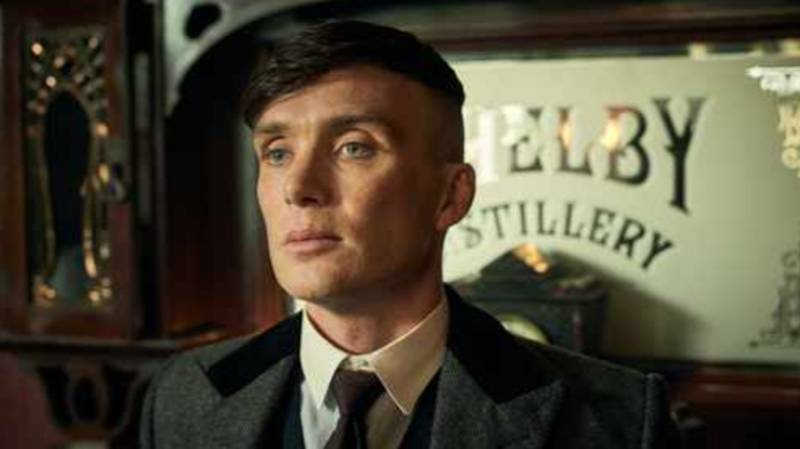 Peaky Blinders Movie 'Is Going To Happen' Says Creator Steven Knight