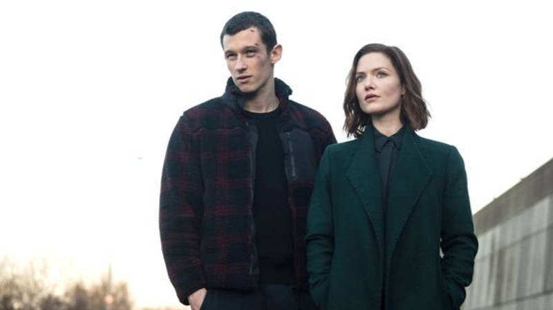 Gripping BBC Drama 'The Capture' Is Returning For A Second Series