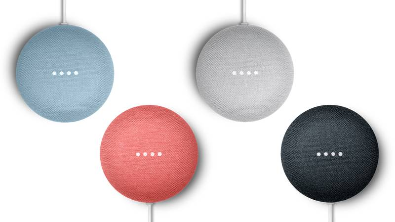 All UK Spotify Premium Users Can Get A Free Google Speaker This Month