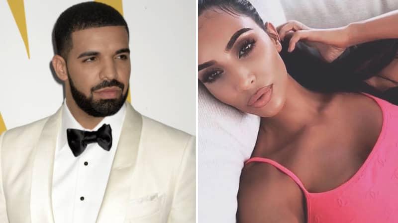 Viral Fan Theory Claims Kim Kardashian Is Drake's 'Kiki'