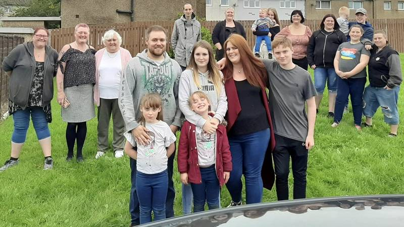 Woman Who Was Adopted As A Baby Is Finally Reunited With Family