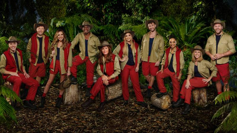 The 'I'm A Celebrity... Get Me Out Of Here!' 2019 Line-Up Has Been Revealed