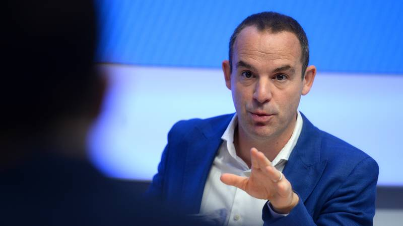 Martin Lewis Warns First Time Buyers About Government's New Help To Buy Scheme