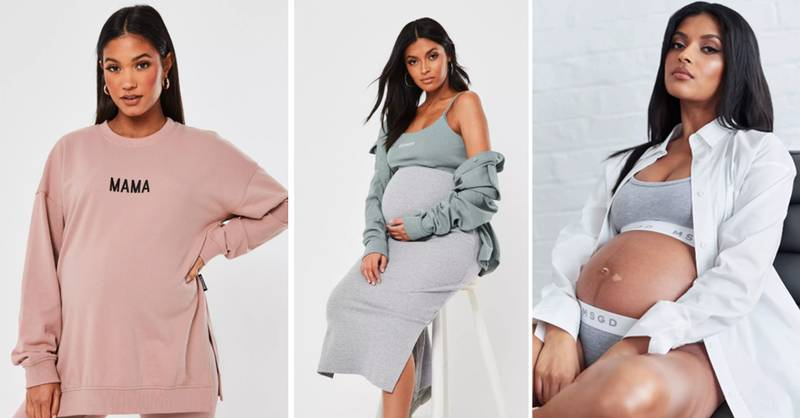 Missguided Has Just Launched An Absolutely Huge Maternity Collection