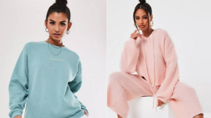 Missguided Has Launched A New Working From Home Collection With 25 Per Cent Off