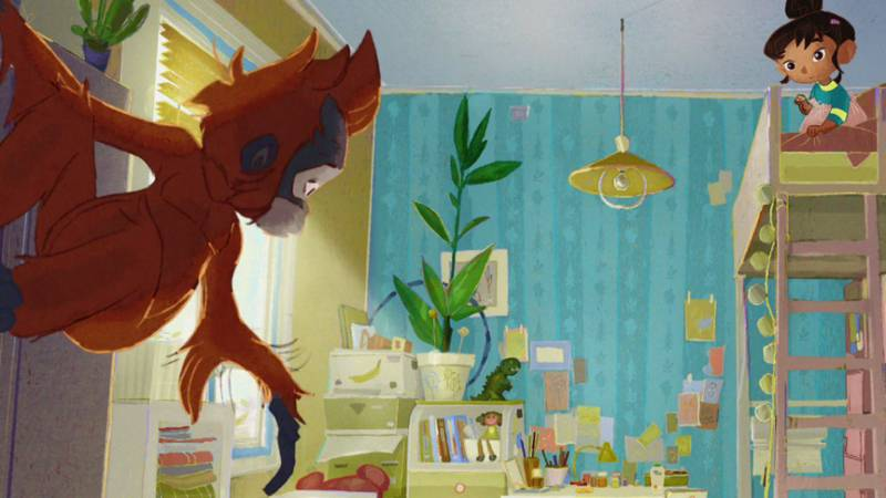 Iceland's Anti-Palm Oil Advert Banned From TV For Being 'Too Political'