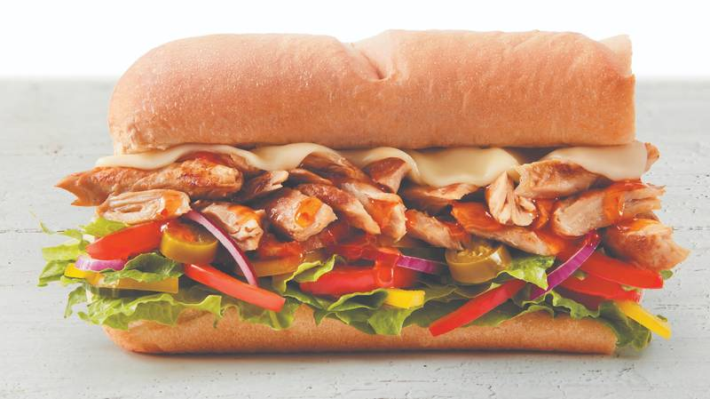Subway Launches New Vegan Tastes Like Chicken Sub In Time For Veganuary