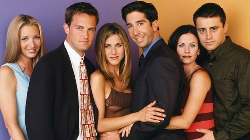 '​Friends' Star David Schwimmer Reveals When They Plan To Begin Shooting Reunion Special