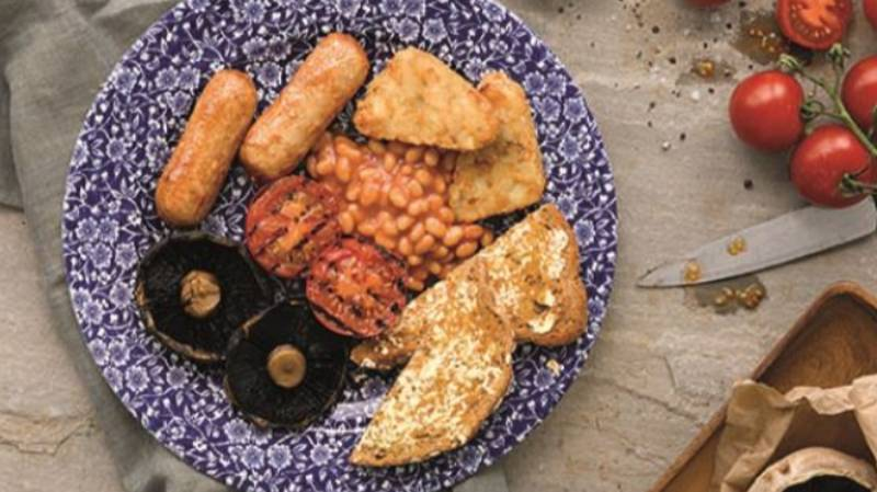 Wetherspoon Now Offers A Build-Your-Own Breakfast Option And It's A Game Changer