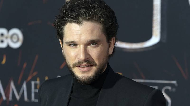 Kit Harington Joins Cast Of Amazon's Modern Love