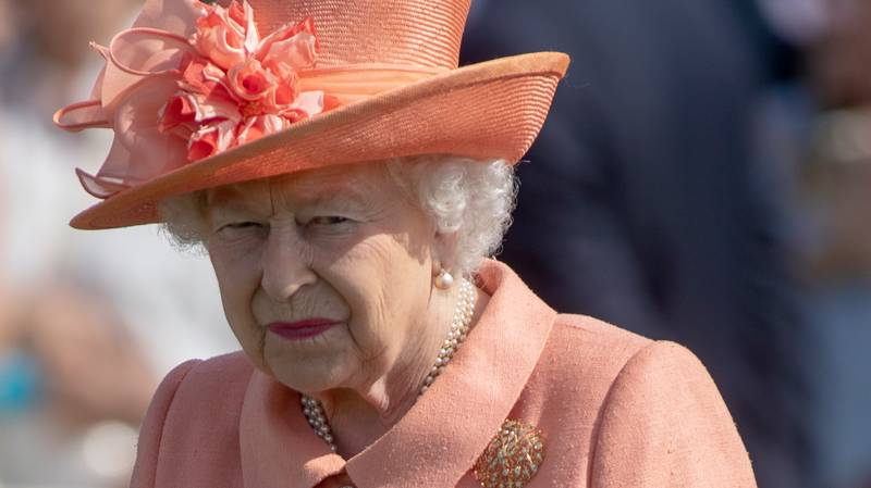 The Queen Reportedly Wasn't Happy About This Episode Of The Crown